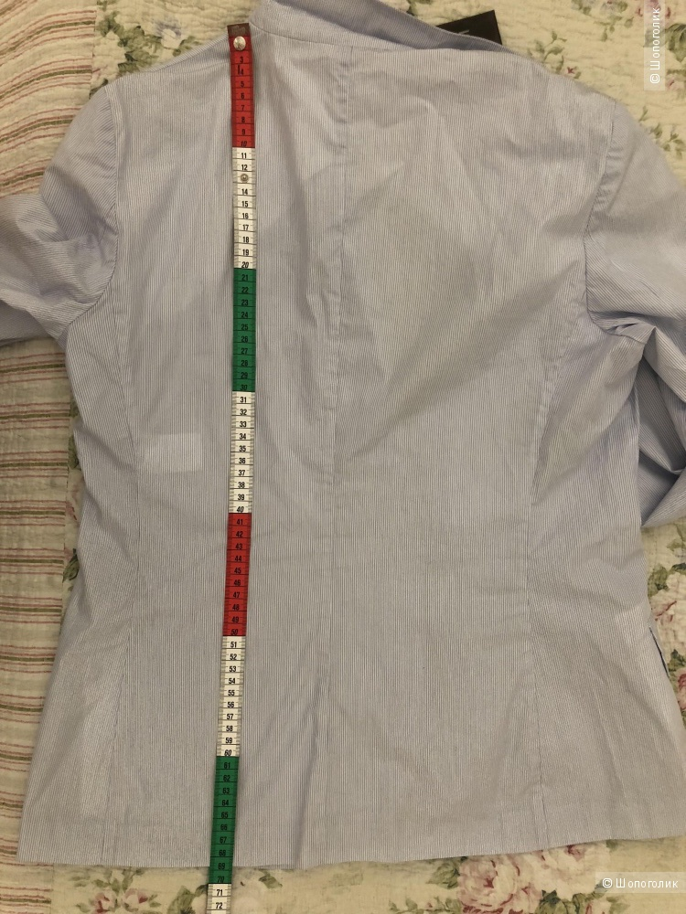 Легкий пиджак ASPESI р.46-48