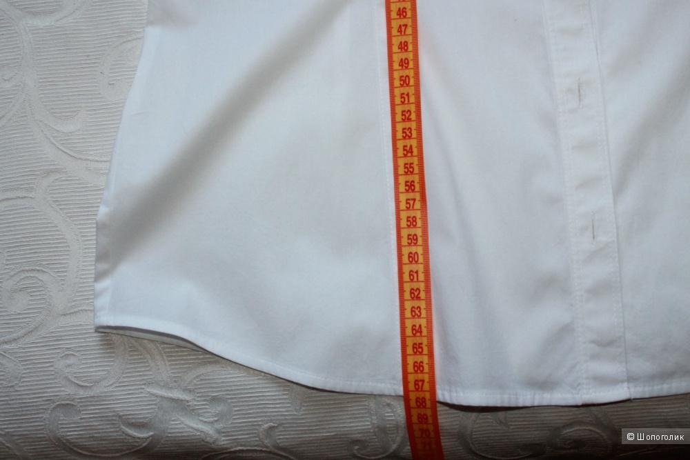 Белая рубашка Bonita, размер рос 48-50