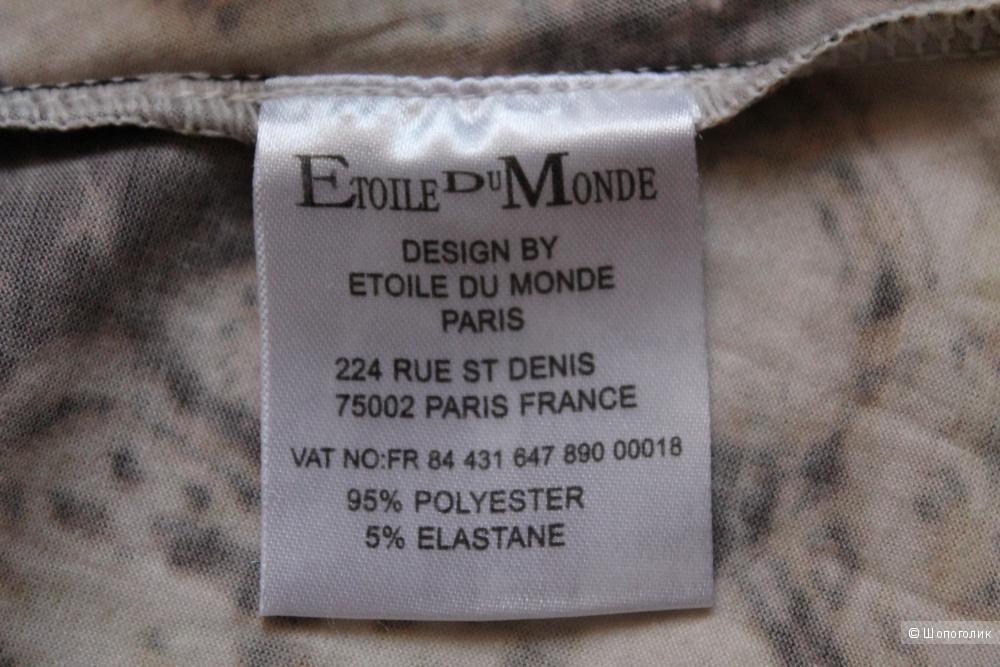 Джемпер Etoile Du Mond, размер 3, на рос. 44-46