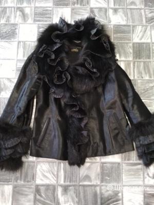 Куртка rubis размер 46/48