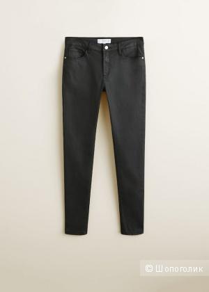 Вощеные джинсы Mango Belle  EUR 38