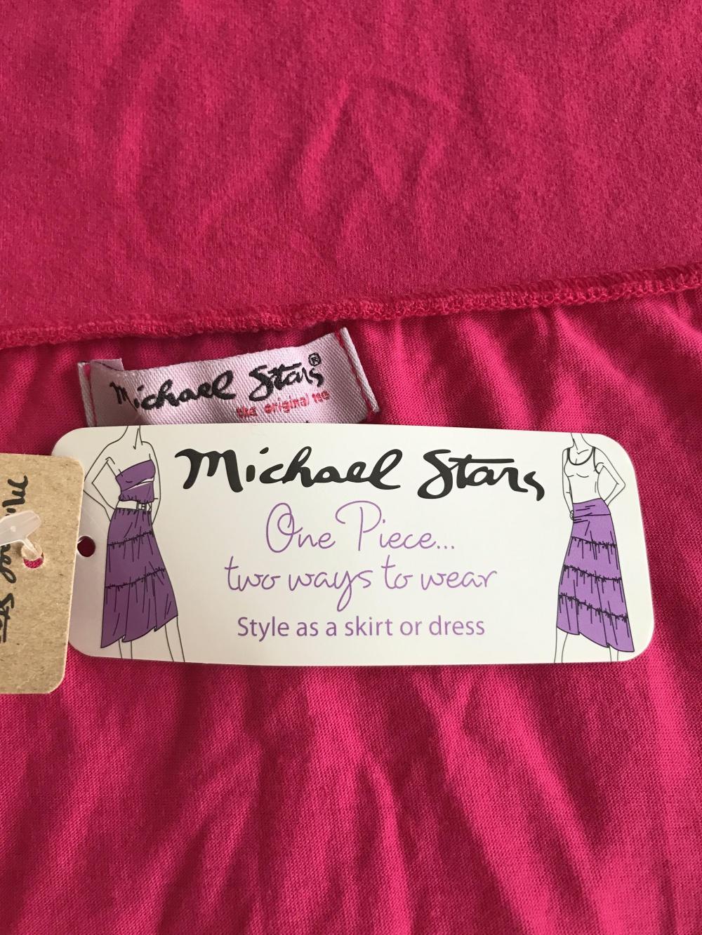 Юбка-платье Michael Stars, one size
