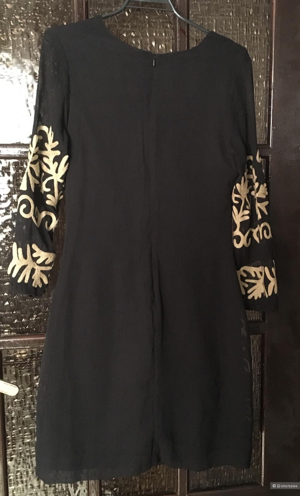 Платье Almatrichi ( Madrid- Spain) размер 38 ( рос 42-44)