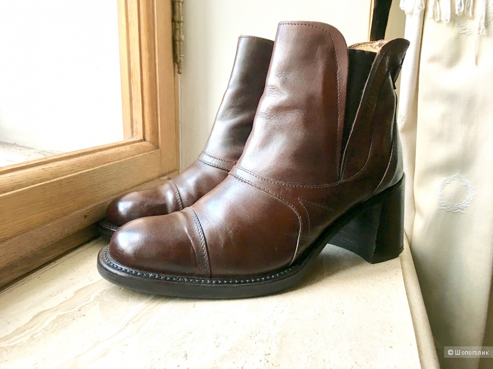 Ботильоны Bianco Footwear, 37 размер