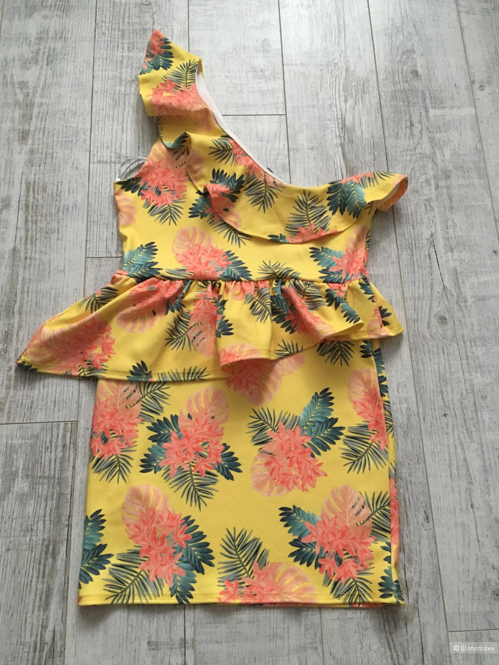 Платье Missguided, размер  EU 40 (на 44-46)