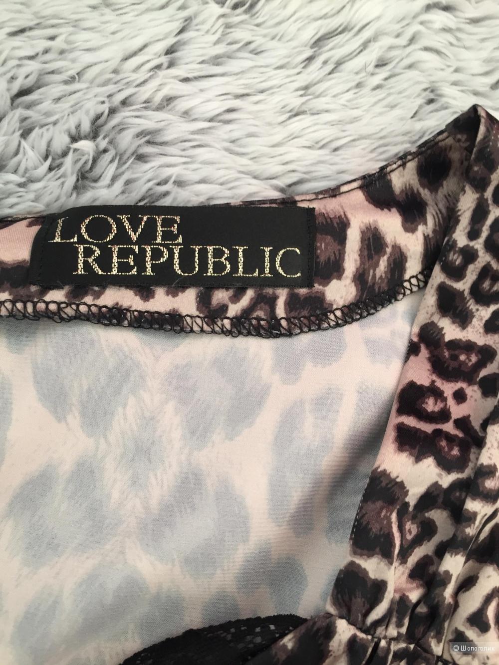 Платье Love Republic, 42-44