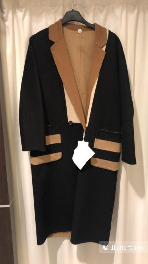 Пальто Max Mara,  размер 42 it