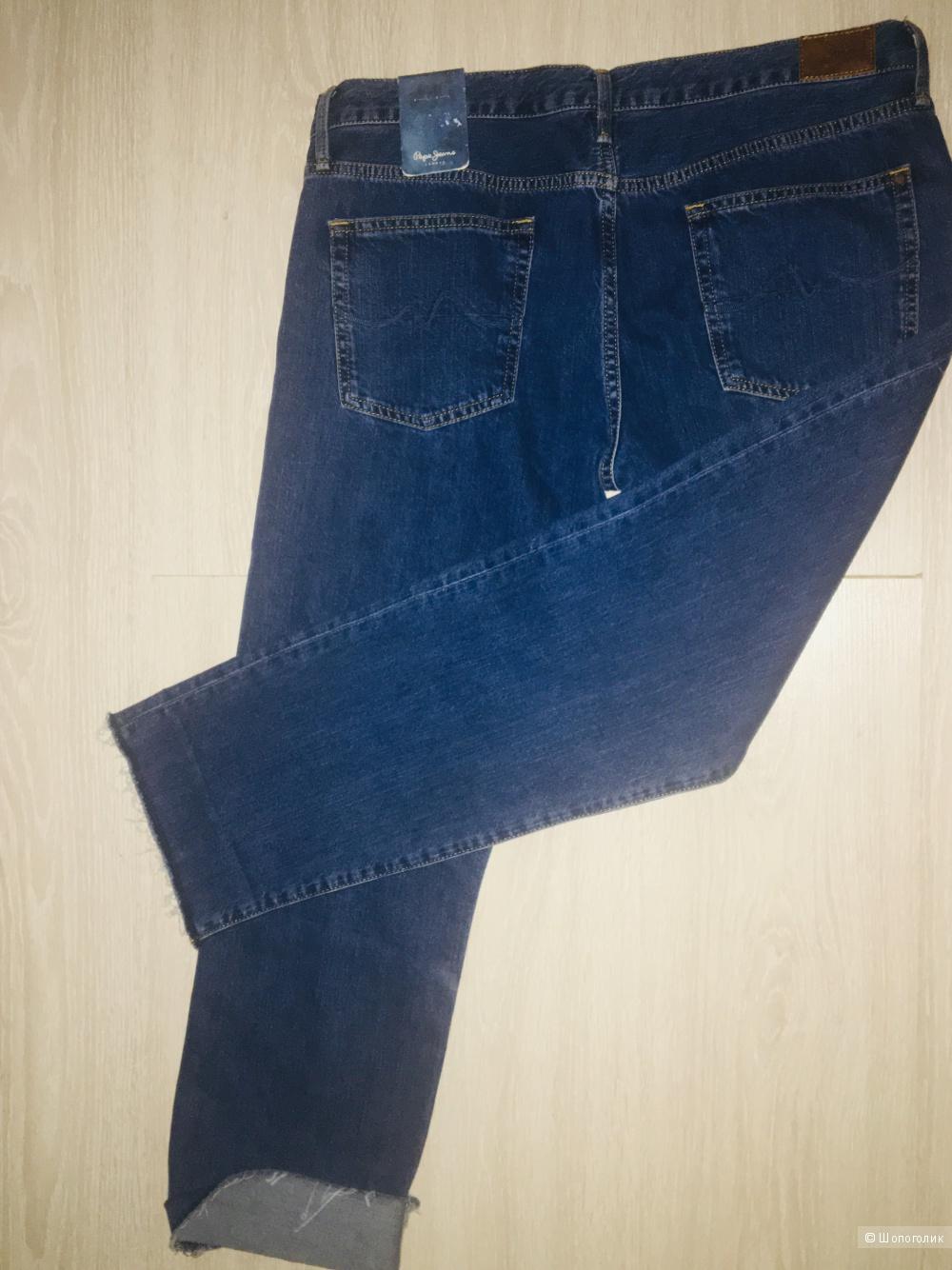 Джинсы Pepe Jeans London, 48