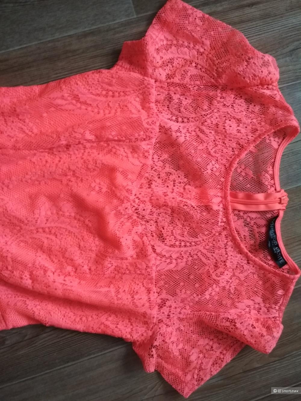 Платье topshop размер 36