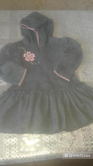 Детское платье, фирма LILAX, Размер 92