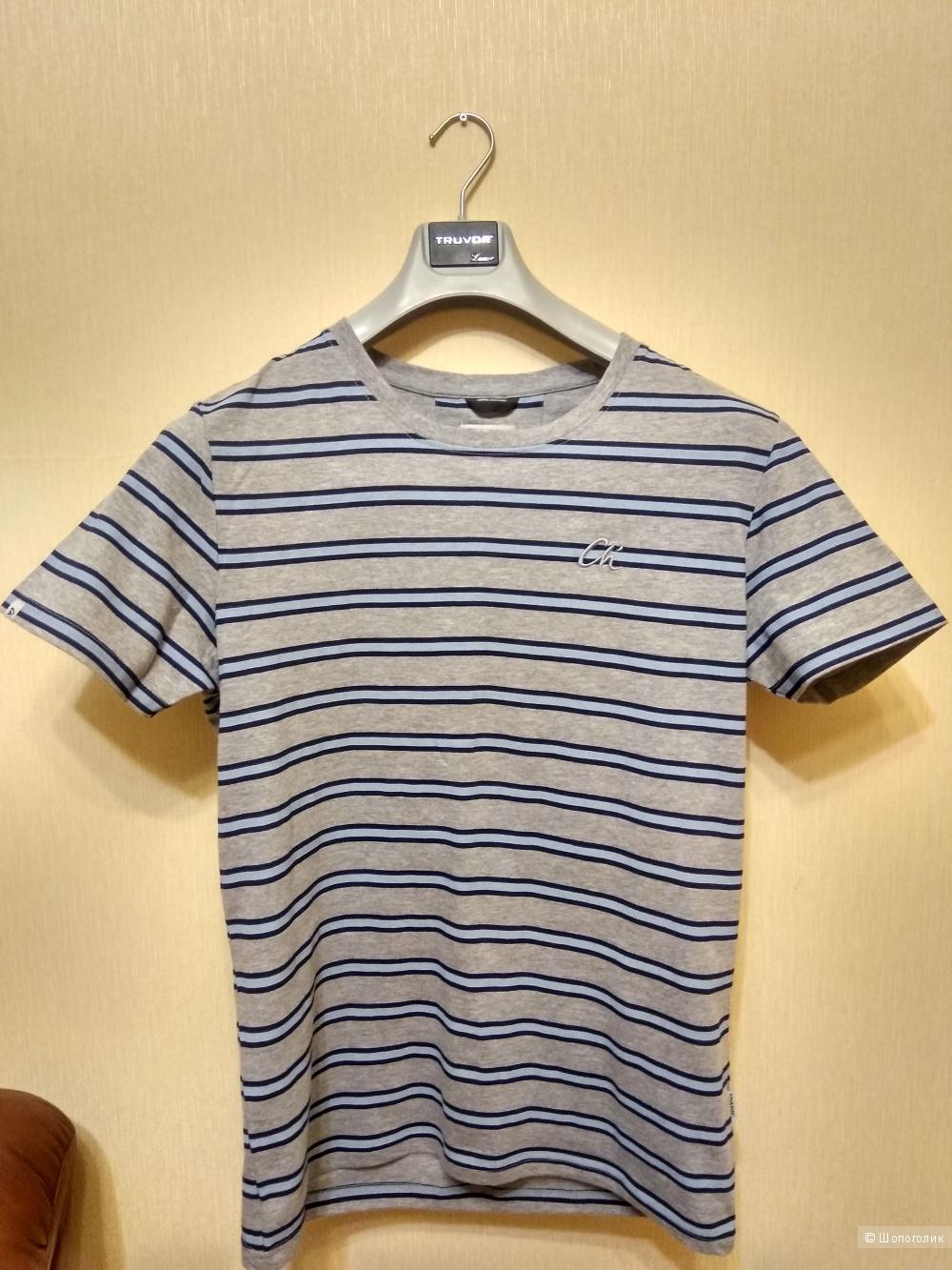 Новая футболка размер M, фирма Chasin (Нидерланды)