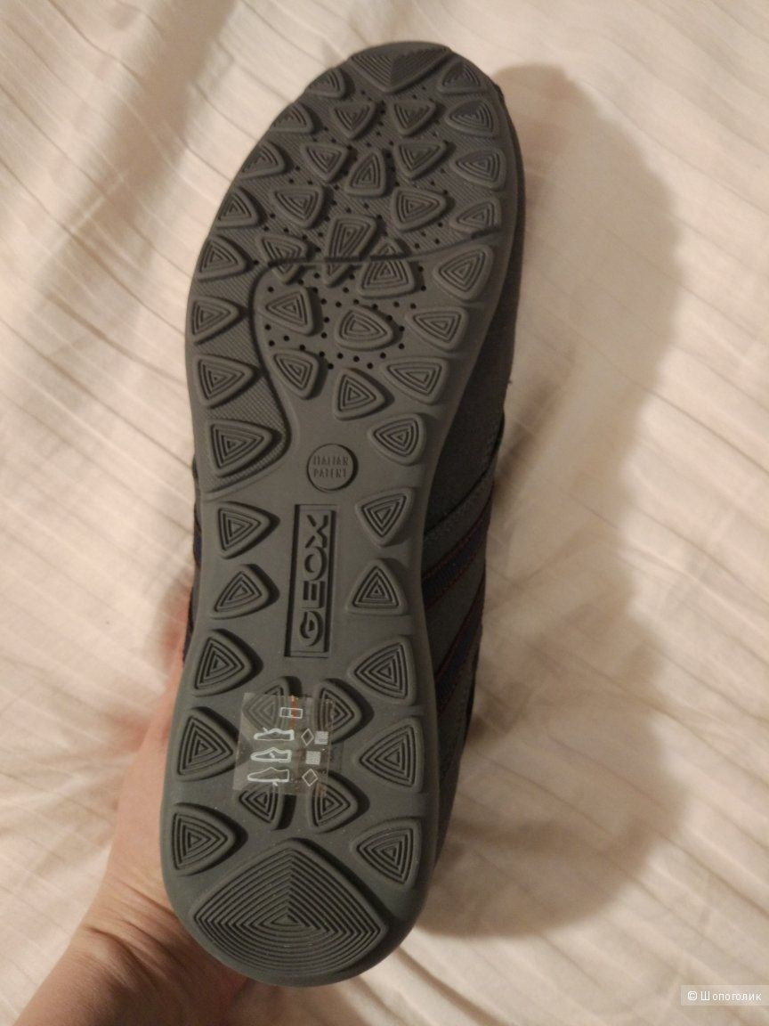 Кроссовки GEOX 44 размер