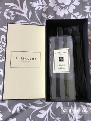 Шампунь для волос Jo Malone Lime Basil & Mandarin