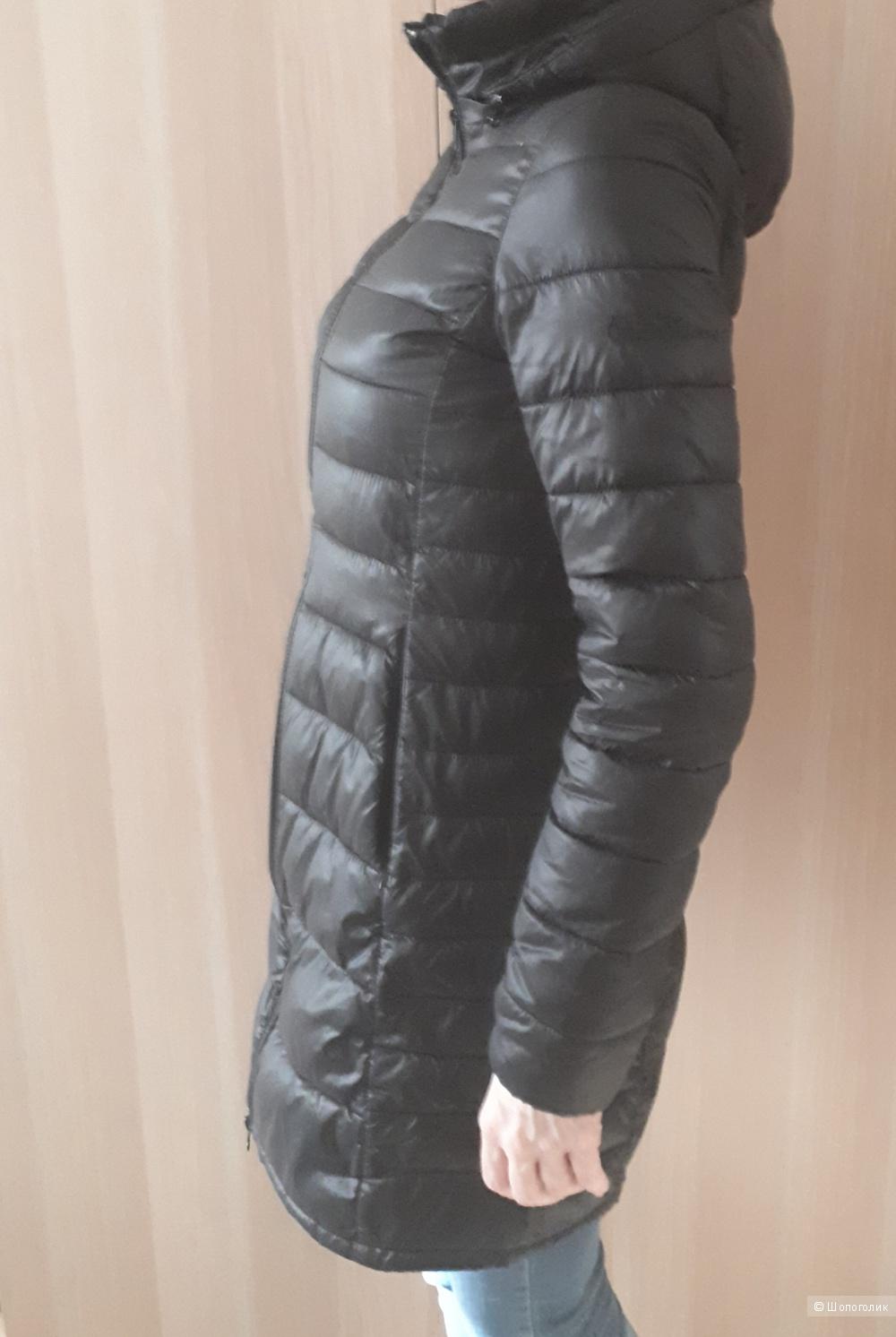 Пуховик Pepe Jeans, размер S