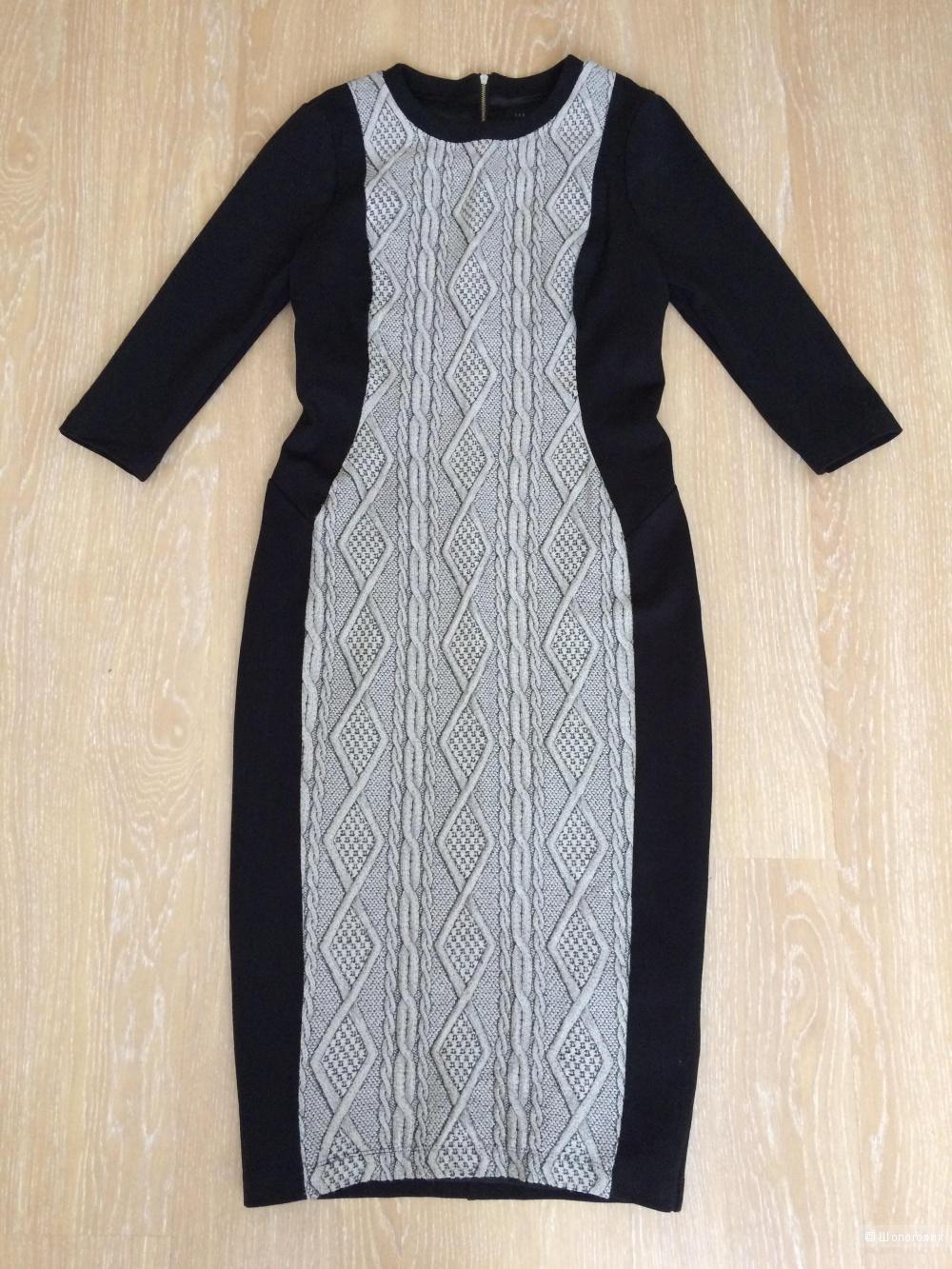Платье Ted Baker, р-р 2 (42-44)