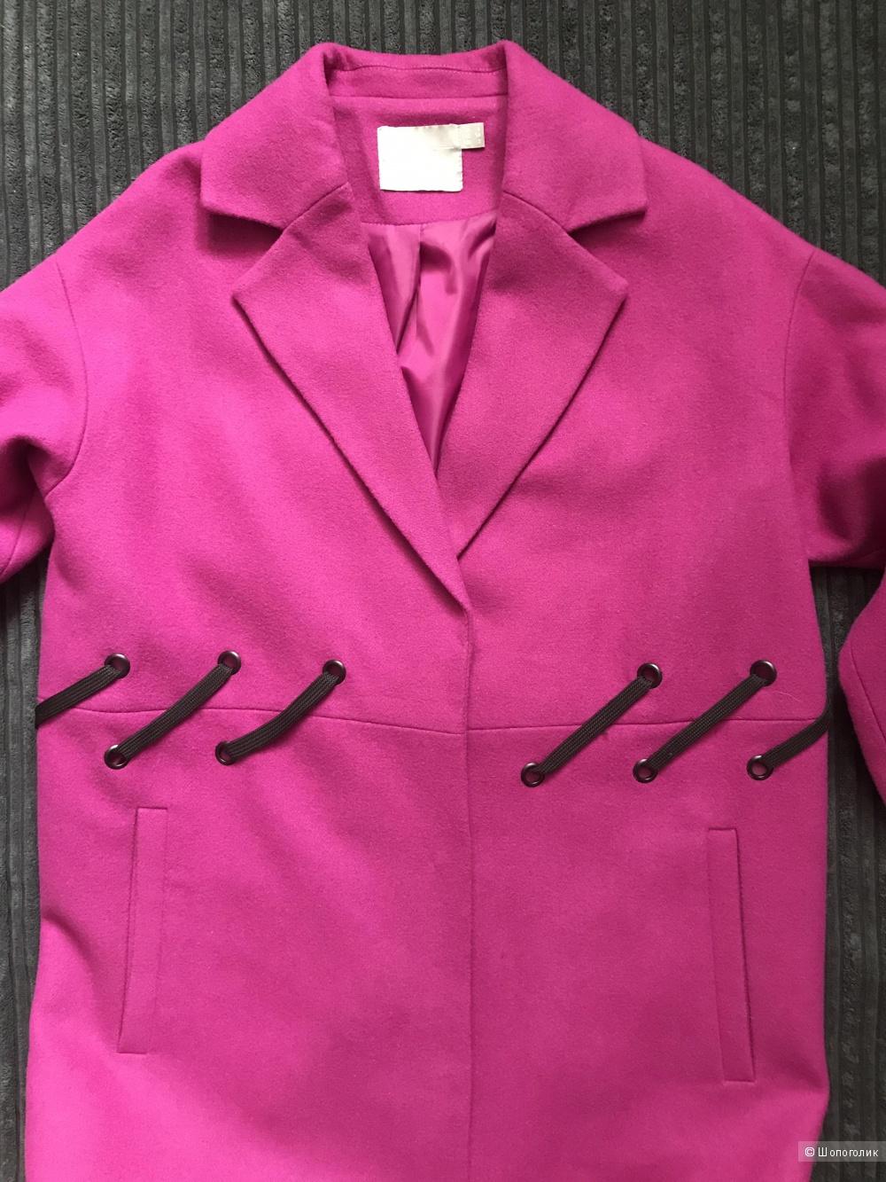 Пальто ASOS PETITE размер UK 6-eur 34