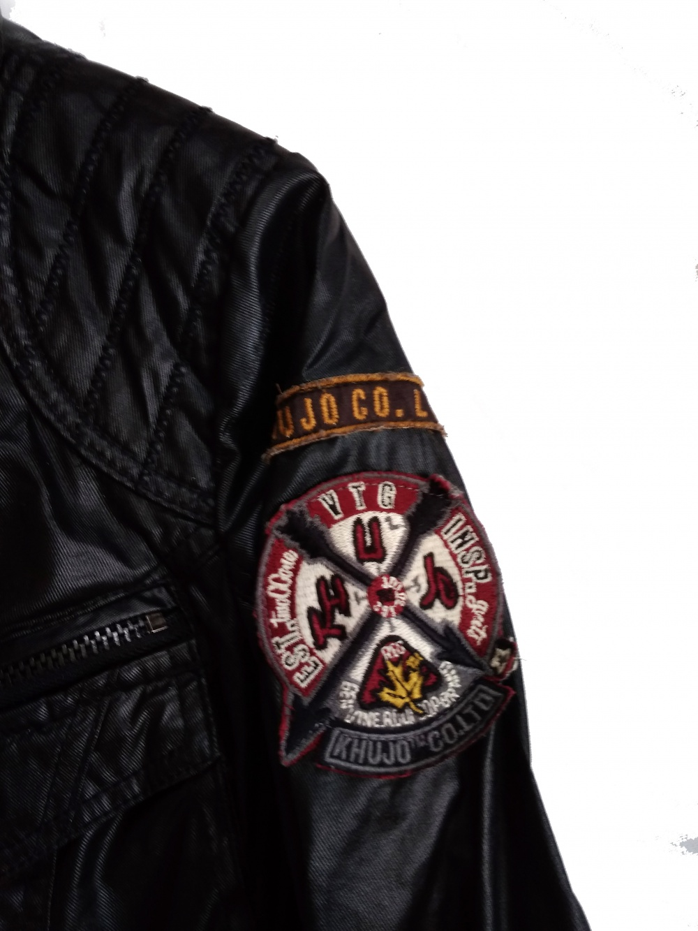 Куртка Khudjo 42RUS