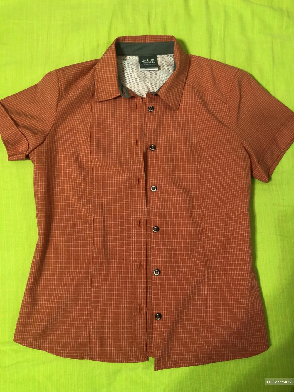 Рубашка, Jack Wolfskin, 44-46-48