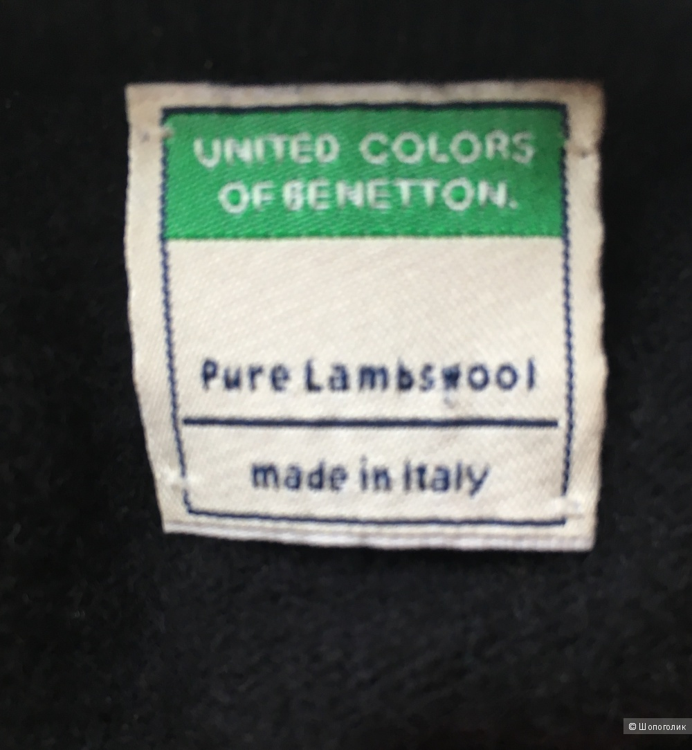 Джемпер/ свитер United Colors of Benetton, размер М-L