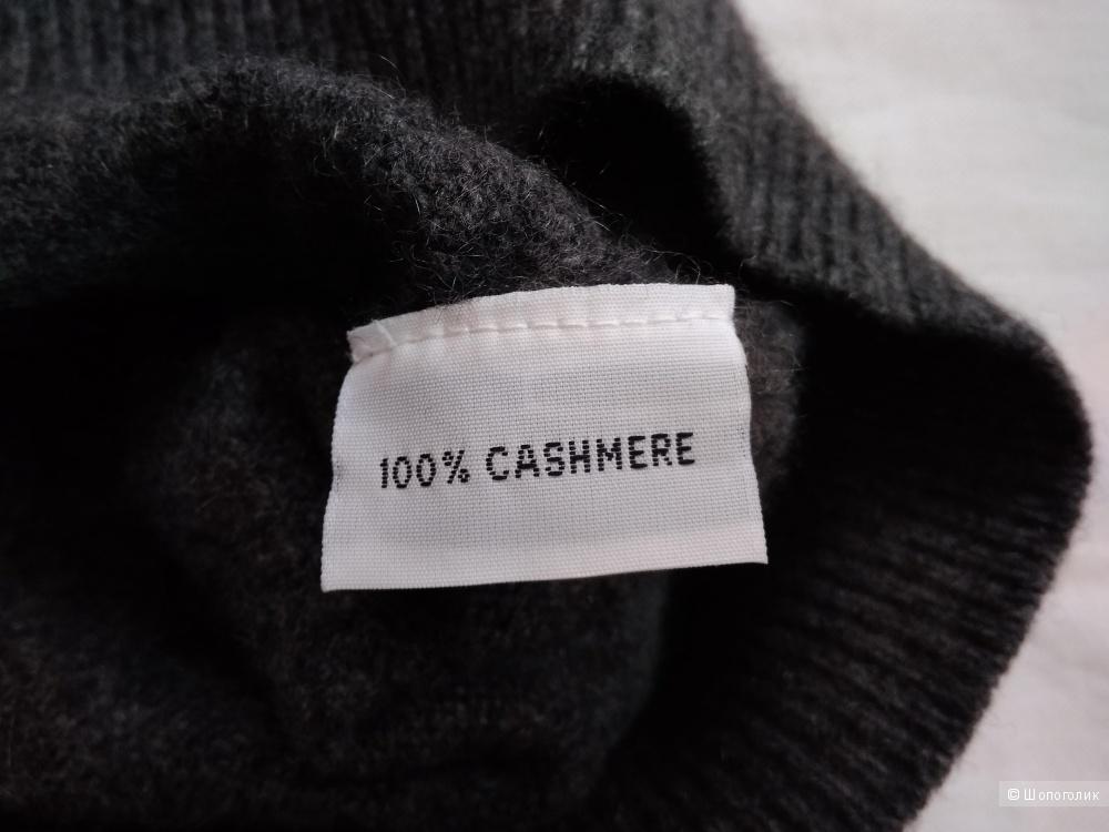 Джемпер 100% Cashmere 46-48RUS