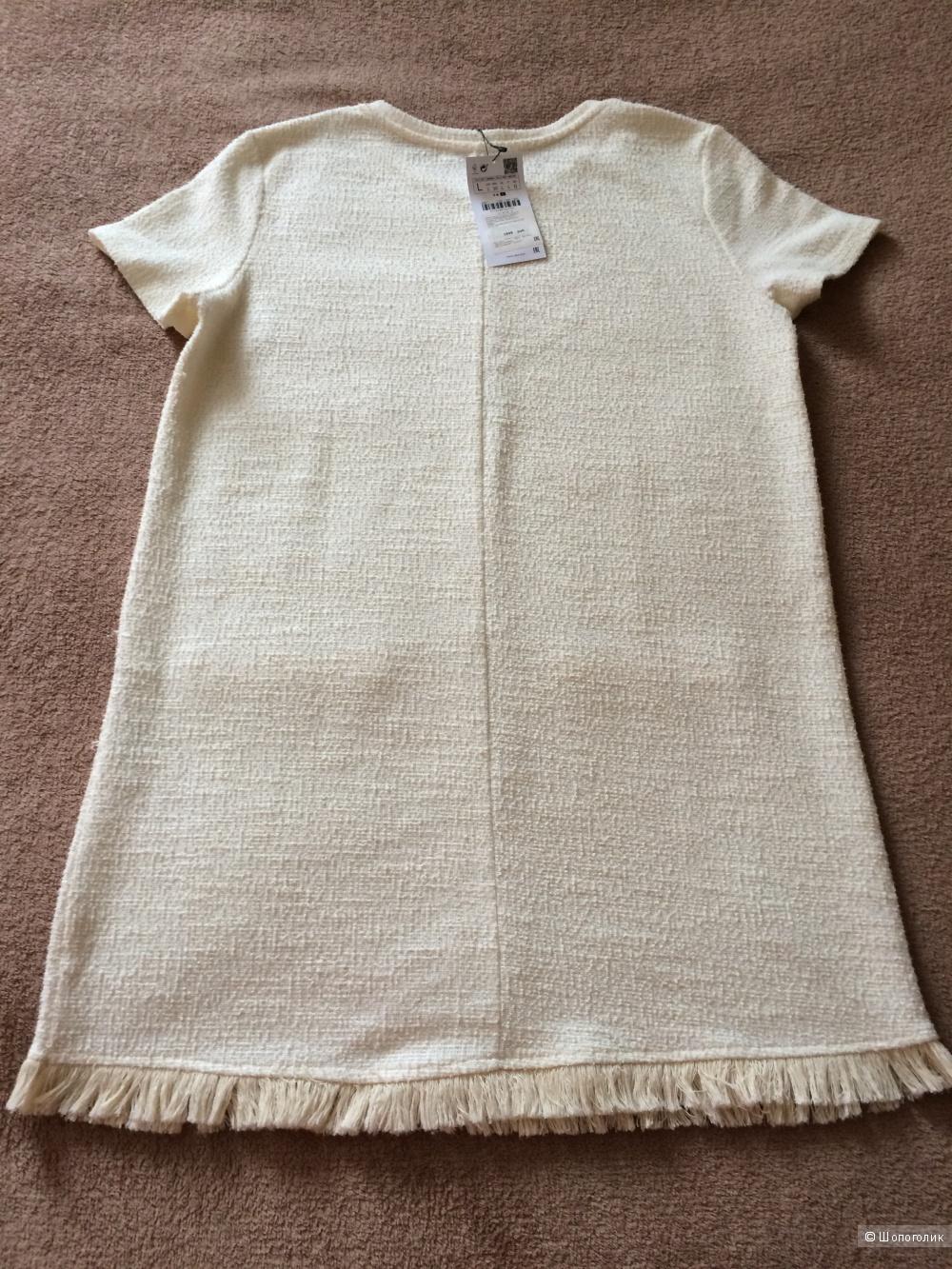 Платье Zara размер L (46-48 )
