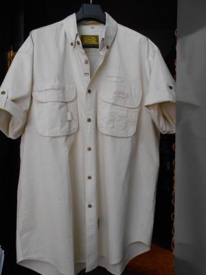 Рубашка мужская CAMEL , р. 56 - 58