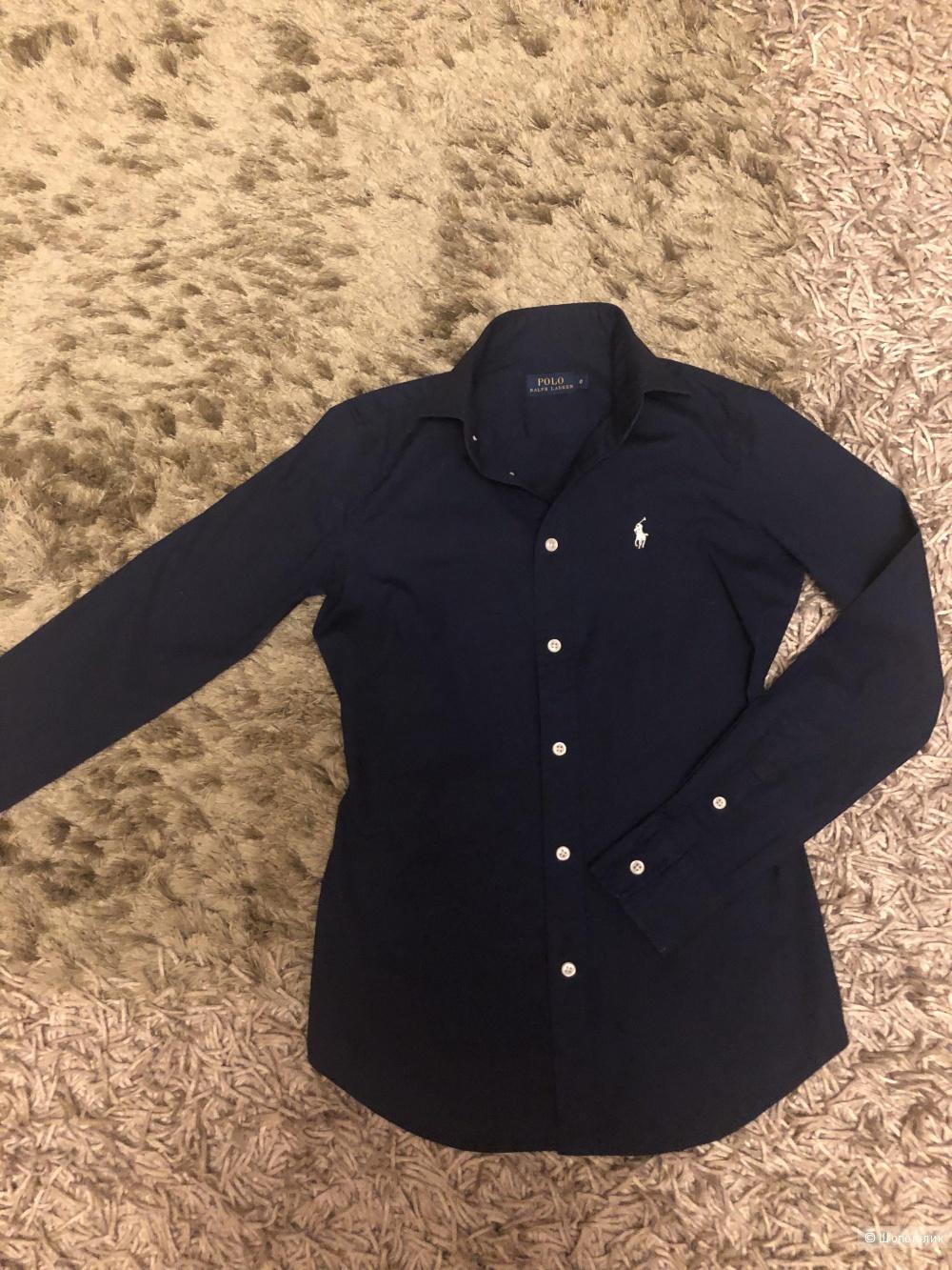 Рубашка Ralph Louren. Размер XS.