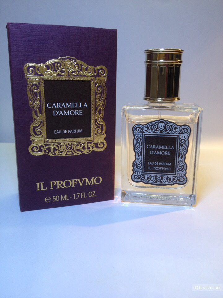 Caramella D'Amore Il Profvmo EAU DE PARFUM  45 мл