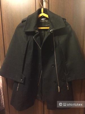 Пальто-кейп Karen Millen 42-44