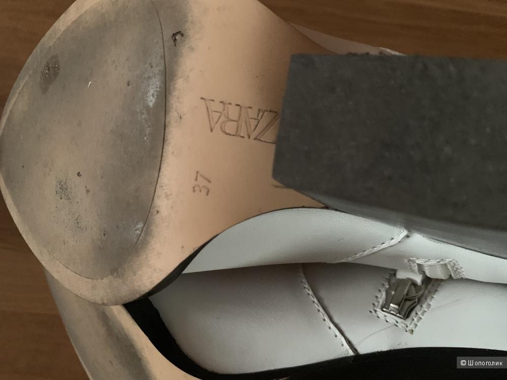 Ботильоны Zara, размер 37