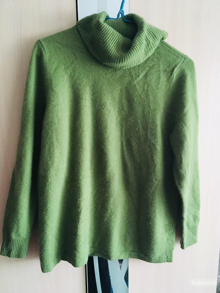 Кашемировый свитер Caroline Grace, S размер