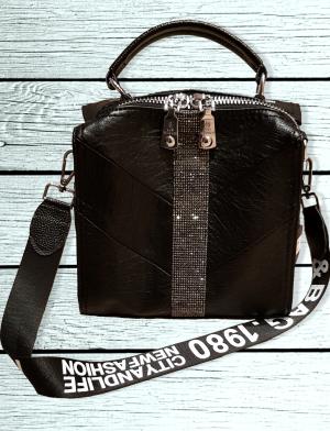 Сумка- рюкзак. LUE HODUN Kuchen&Bag.22 см х 22 см х 14 см.