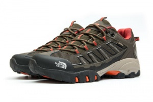Кроссовки The North face Gore-tex, 41 EU
