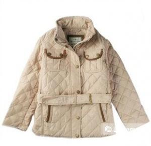Куртка Massimo Dutti, 9-10А