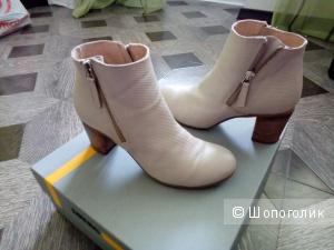 Ботинки MANAS, 36 размер