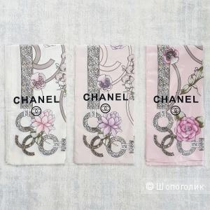 Платок Chanel 90x90 см