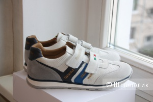 Кроссовки Pantofla d'Oro 37-38 размер