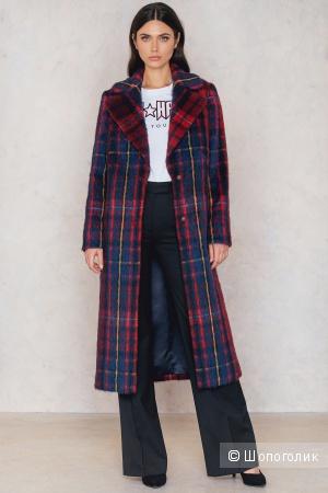 Пальто Gigi Hadid Tommy Hilfiger, размер XL