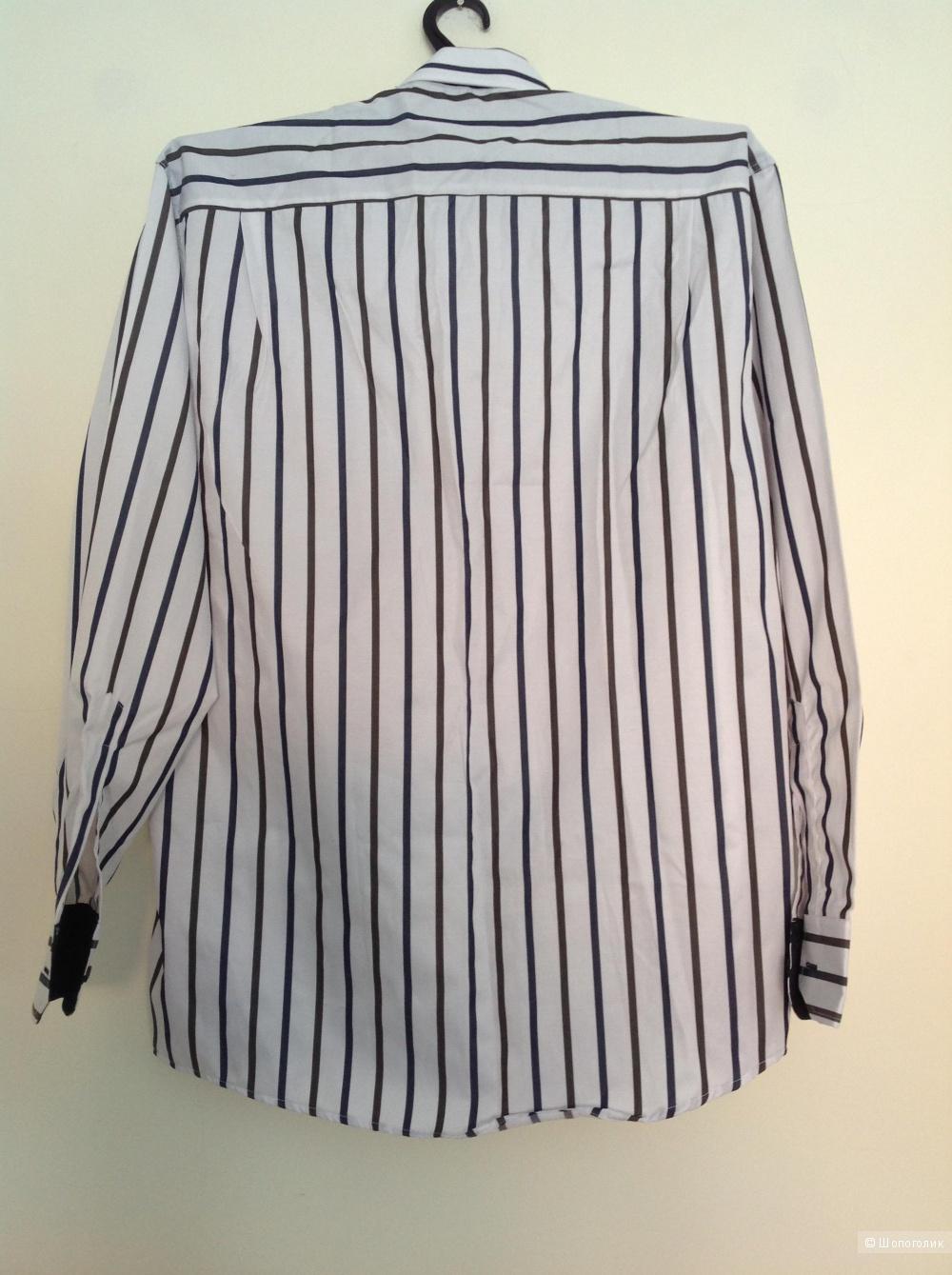 Рубашка Tommy Hilfiger, размер XXL, на 52-54-56