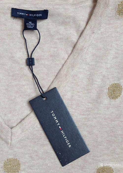 Пуловер Tommy Hilfiger, р. L