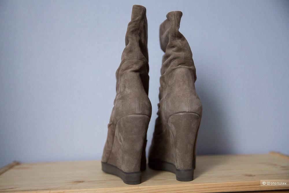 Полусапоги Mischua размер 41