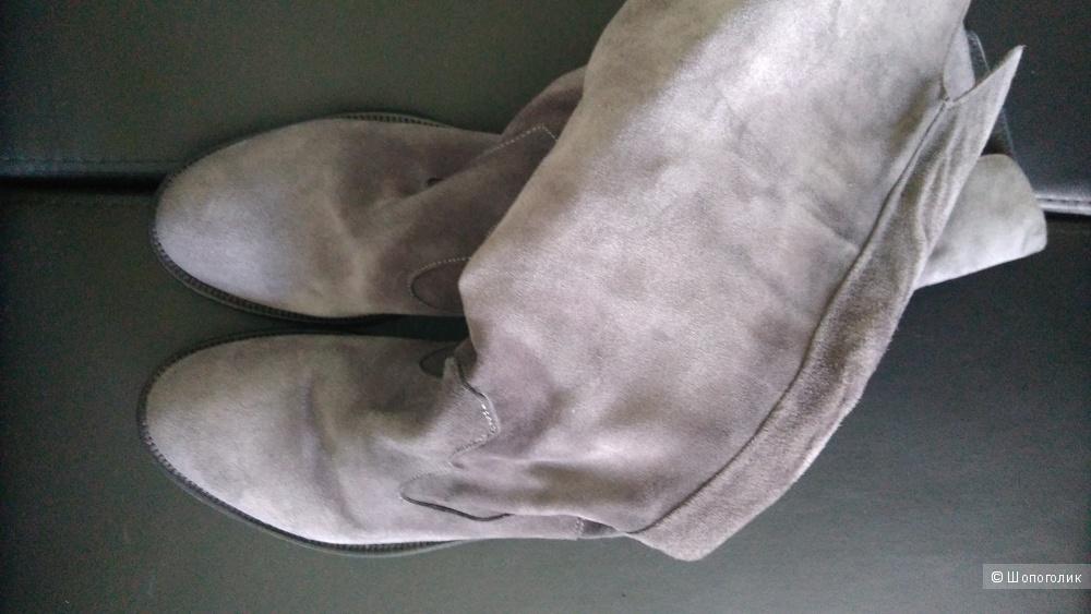 Сапоги LEONARDO PRINCIPI, 39 размер