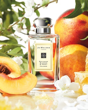 Парфюм Jo Malone NECTARINE BLOSSOM & HONEY, 30 мл
