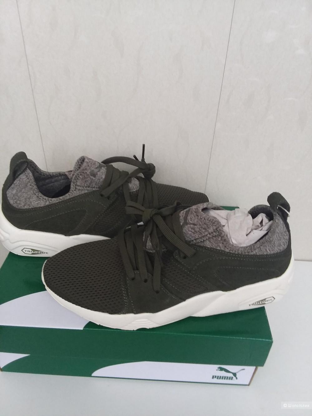 Мужские кроссовки PUMA  42 размер