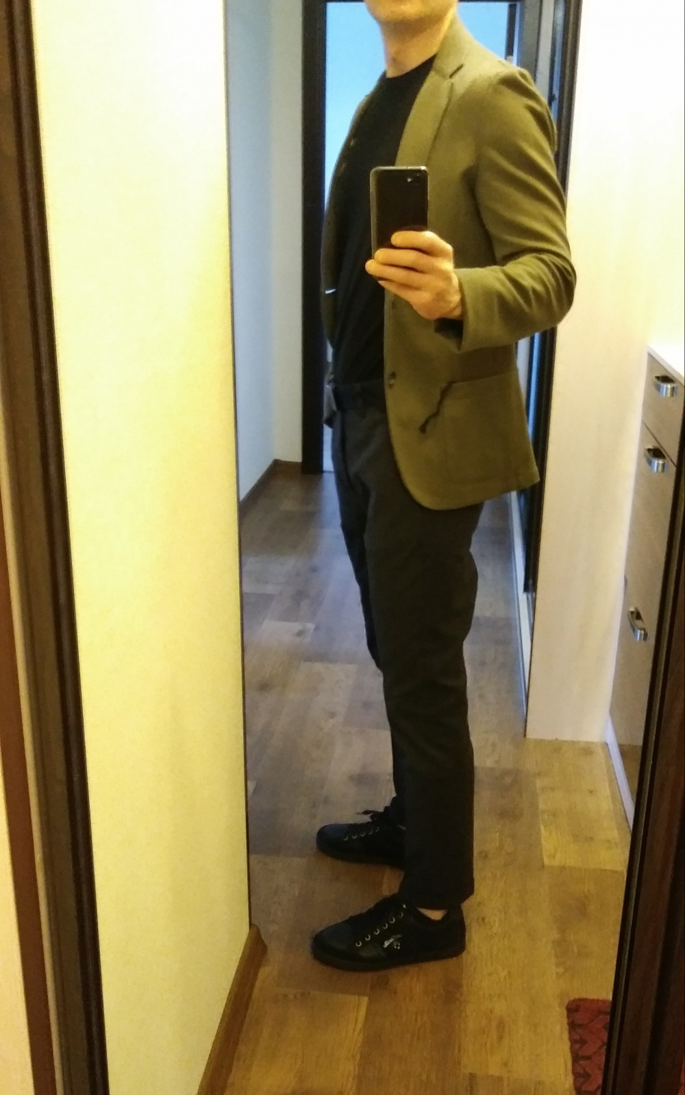 Пиджак Guess Marciano 46