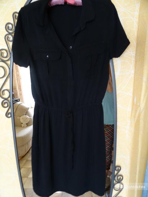 Платье  М&S, размер 44-46
