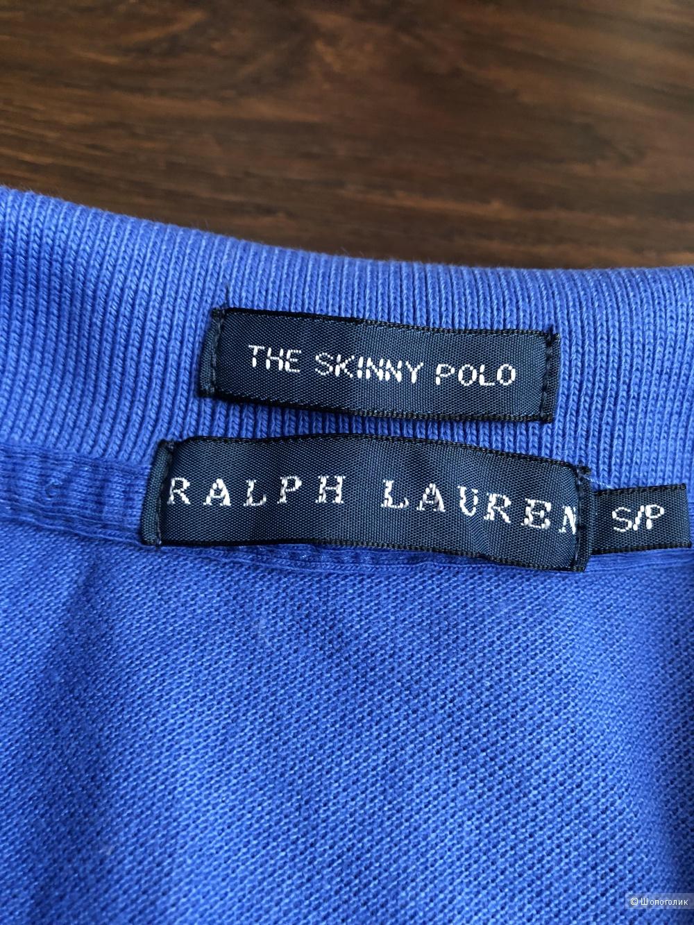 Поло Ralph Lauren S