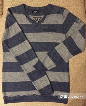 Пуловер Colin's 48 размер