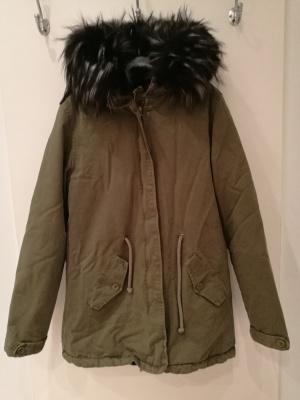 Куртка-парка, X-CAPE, размер L