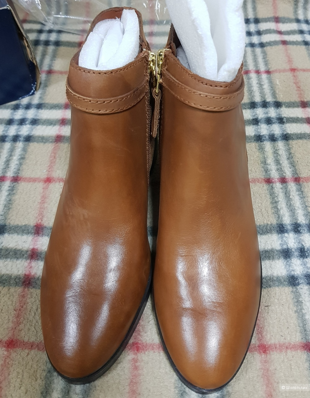 Ботинки RL, размер 36 (6В)